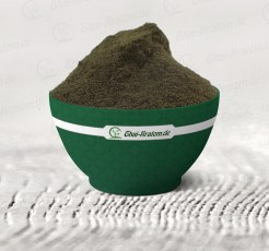 Sumatra Green Vein Premium USA, powdered, 500g
