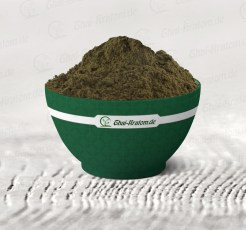 Indonesian Green, 250g