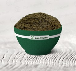 Bali Green Vein powdered, 100g